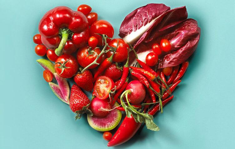 najbolja hrana za vase srce