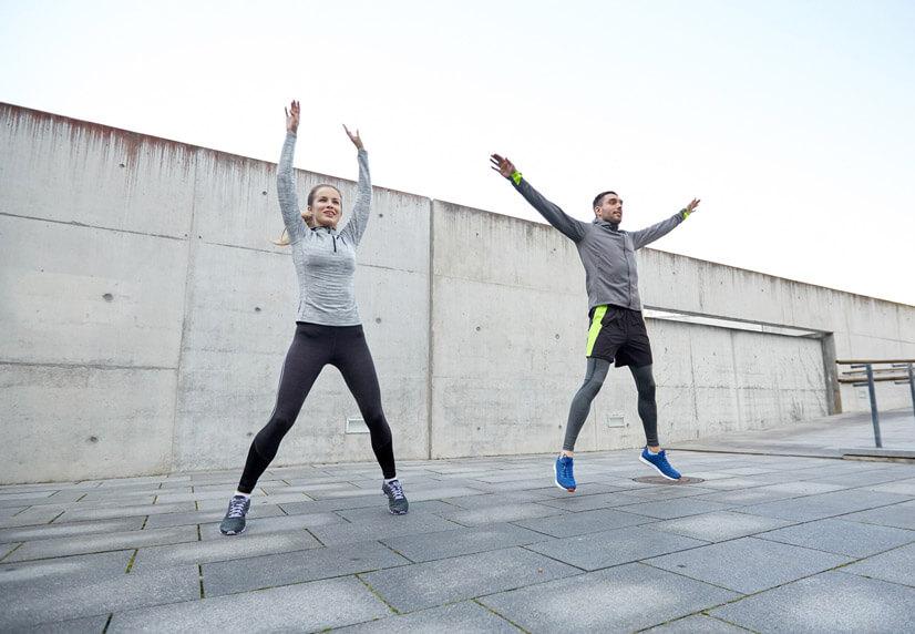 Unutar dobi znanja specijalizirana za joga za mršavljenje
