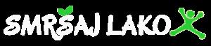 smrsaj lako logo