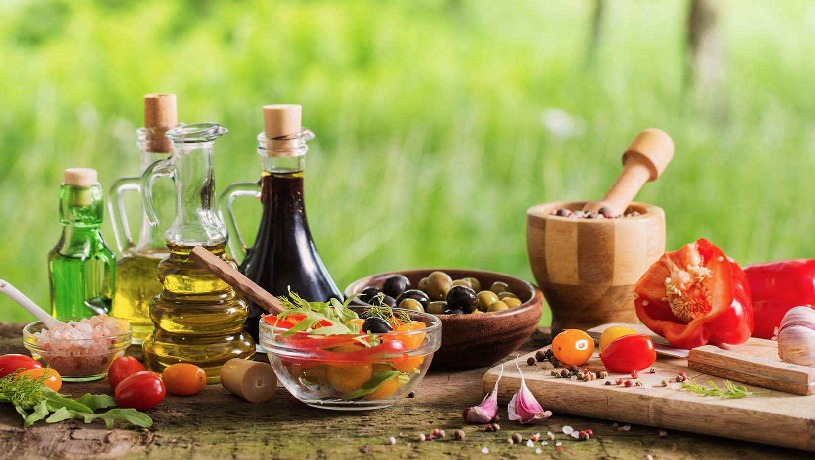 Mediteranska dijeta za mršavljenje